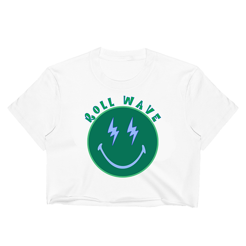 smile w/ bolt tee FOR ANY SCHOOL