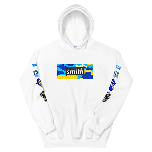 hoodie with sleeves FOR ANY SCHOOL