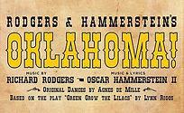 Alaric Frinzi Oklahoma!