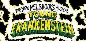 Alaric Frinzi Young Frankenstein
