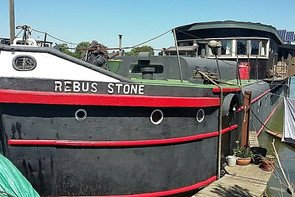 Rebus Stone