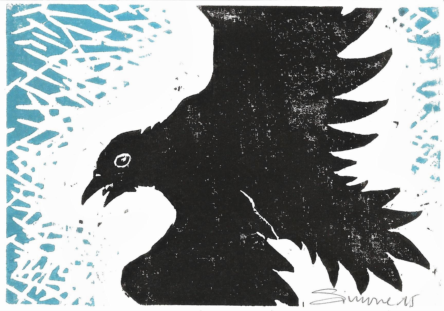 ronner-krähe