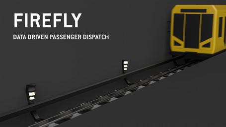 FIREFLY - Data driven passenger dispatch