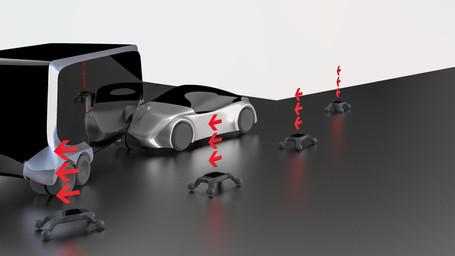 F.A.R.S. (Fast Autonomous Response Service) Ein Kooperationsprojekt mit der Daimler AG
