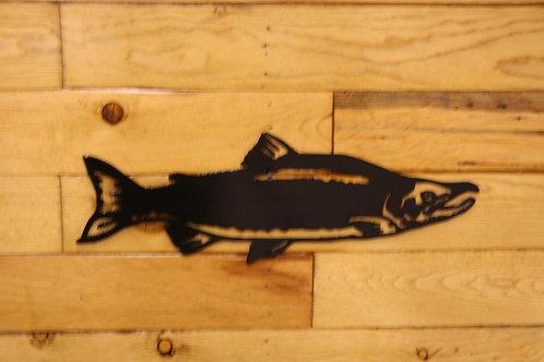 Large Salmon