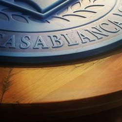 ACC Seal Casablanca