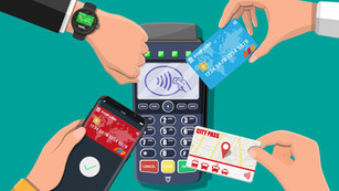 Is contactless the future of order tracking?