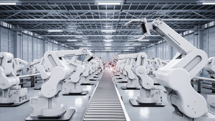 The Future Of Manufacturing (with a twist)