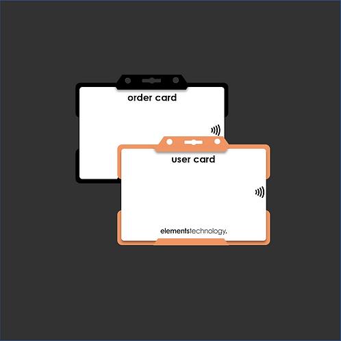 ID Cards x10