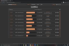 Elements Technology Workflow Screenshot.