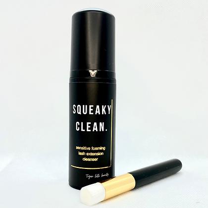 Squeaky Clean Lash Shampoo Set