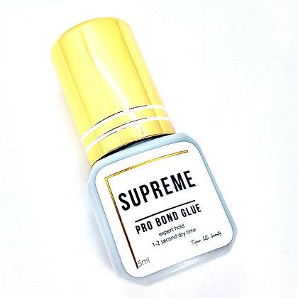 Supreme - Eyelash Adhesive