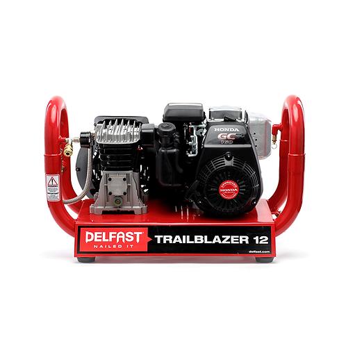Trailblazer Petrol Air Compressor GT160