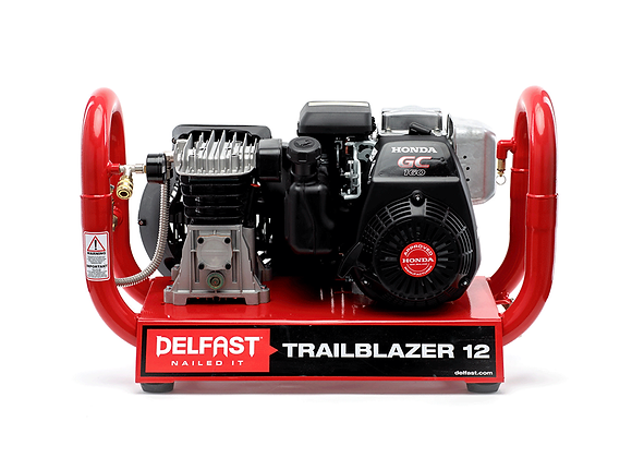 Trailblazer Petrol Air Compressor GT160
