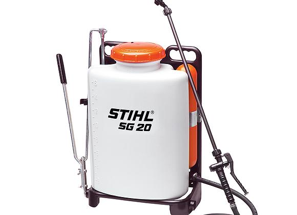 STIHL Backpack Sprayer SG20