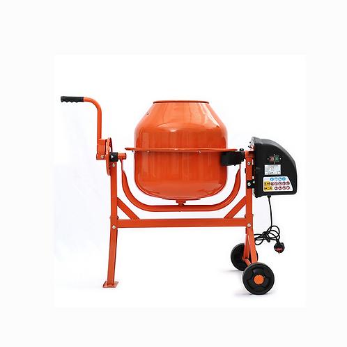 Concrete Mixer- Electric 60l