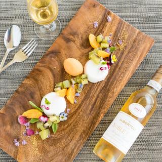Wine and Dessert Pairings