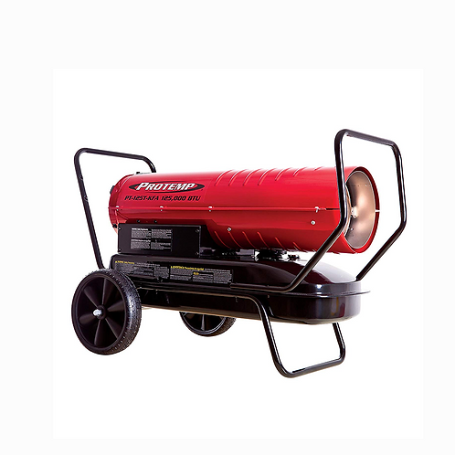 Protemp Diesel Heater PT-125t-kfa 37kw
