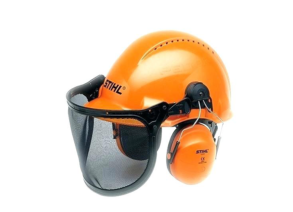 STIHL Safety Helmet