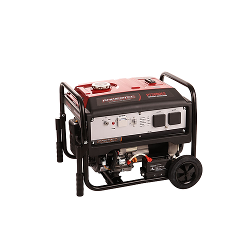 Powertec 2800W Generator PT3000es