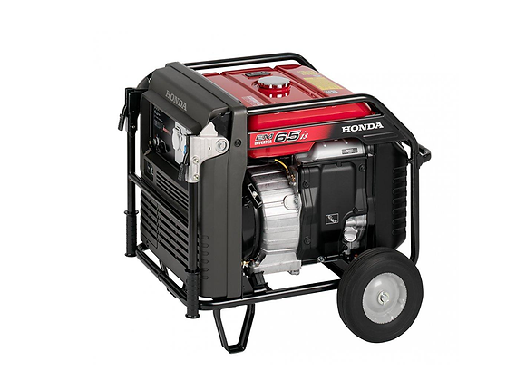 Honda 6500w Inverter Generator EM65is