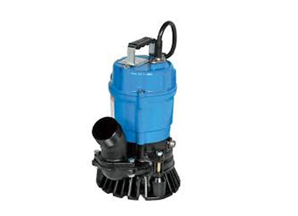 Pump submersible