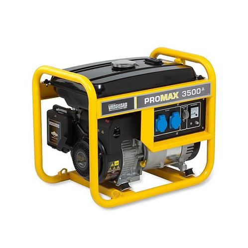 Promax 3500W Generator 3500a