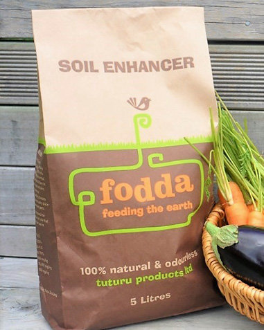 Natural Soil Enhancer