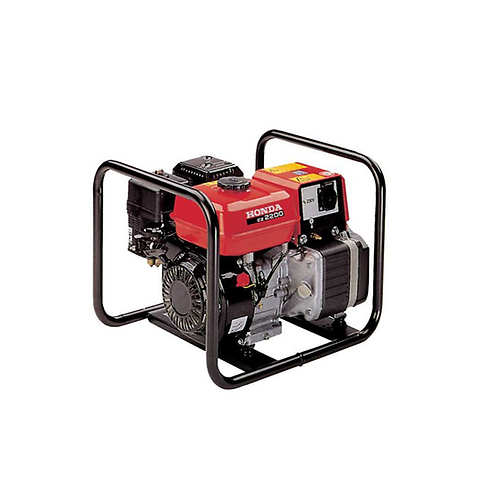 Honda 2200W Generator EZ2200