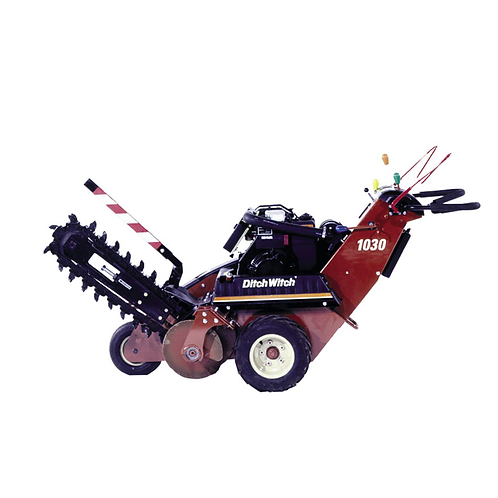 Ditchwitch 1030 Trencher