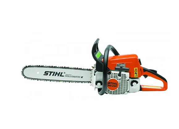 "STIHL Chainsaw MS250 16"""