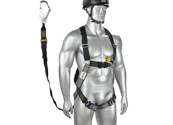 ZERO Z-35 safety Harness