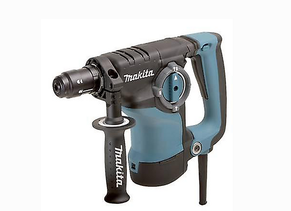 Makita Rotary Hammer drill HR2811ft
