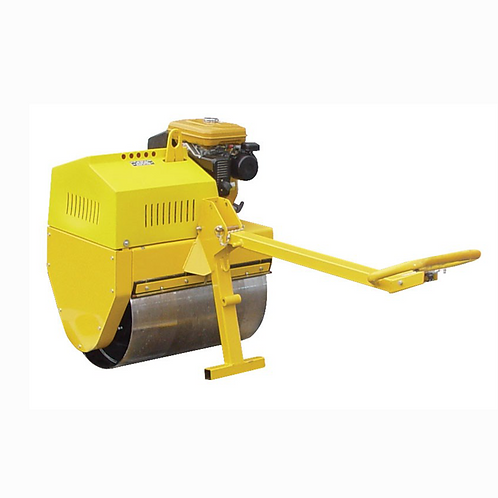 Robin Self Drive Roller Tracgrip45