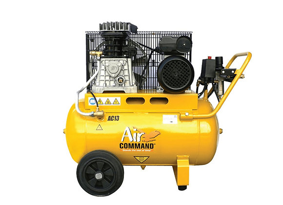 Aircommand Electric Air Compressor AC13