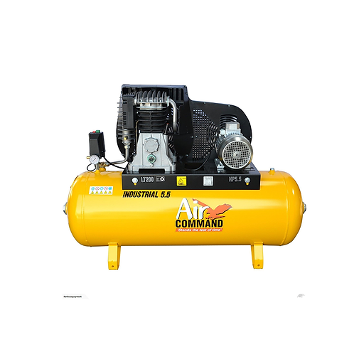 Aircommand Electric Air Compressor AC5.5p