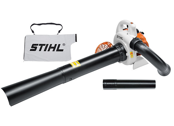 STIHL SH56C Blower/ Vacuum Shredder