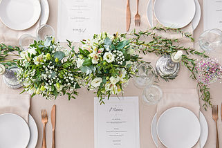 WeddingTable Decorations