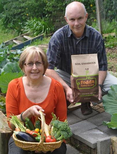 The Fodda Garden NZ Team