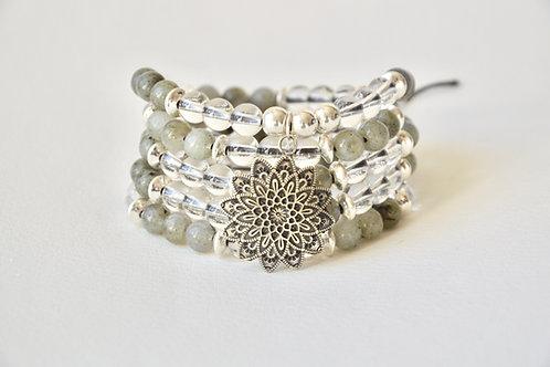 """Bracelet Mâlâ """"Harmony"""""""