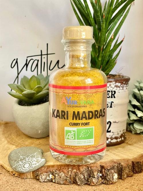 Kari Madras bio 50G