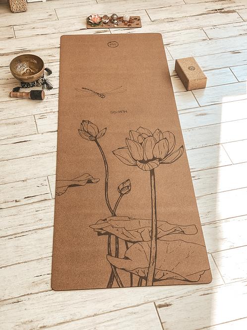 Tapis de yoga So-Ham