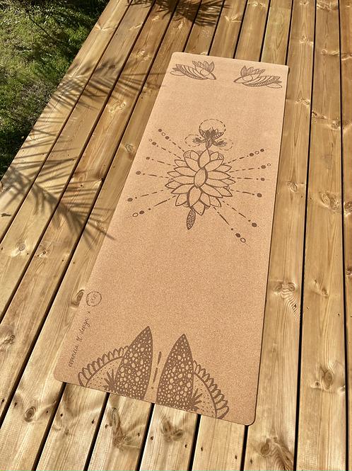 Tapis de yoga Ashana