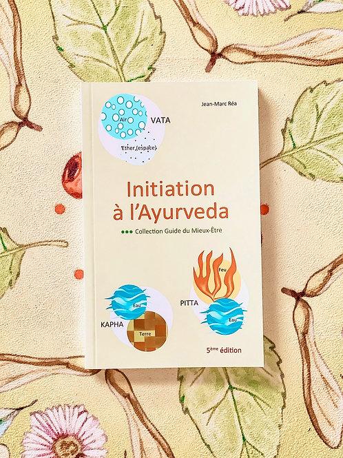 Initiation à l'Ayurveda