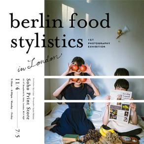 berlin food stylistics in london