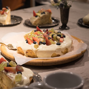 creative food workshop