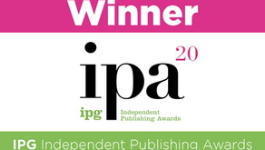 Virtusales Publishing Solutions wins IPG GBS Services to Independent Publishers Award