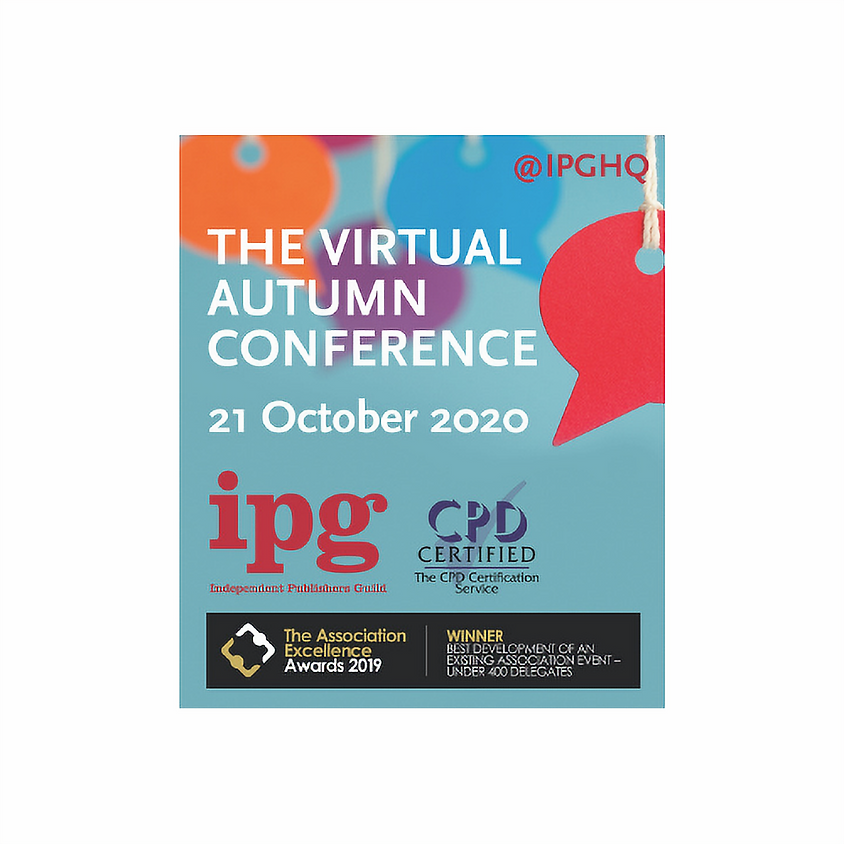 IPG Virtual Autumn Conference 2020