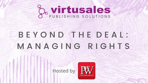 Beyond the Deal: Managing Rights