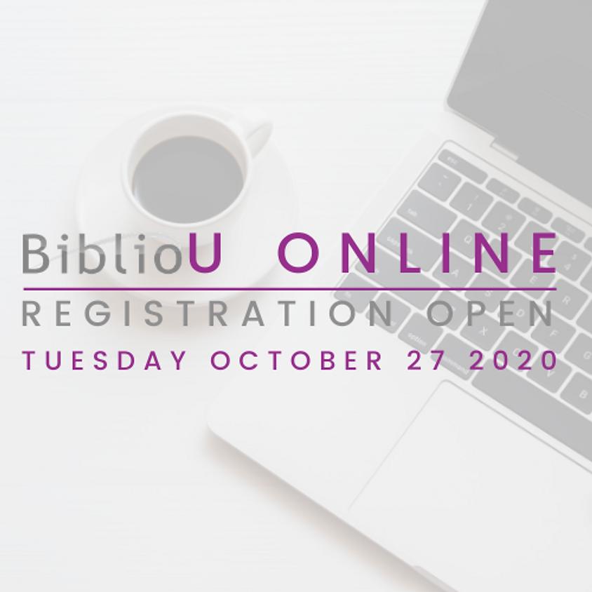 Customer Exclusive BiblioU Online